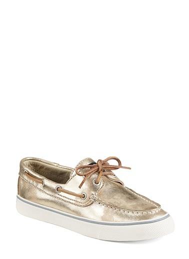 Casual Ayakkabı-Sperry